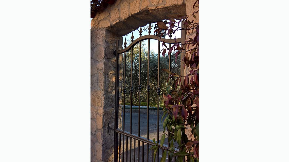 cancello 2 slider